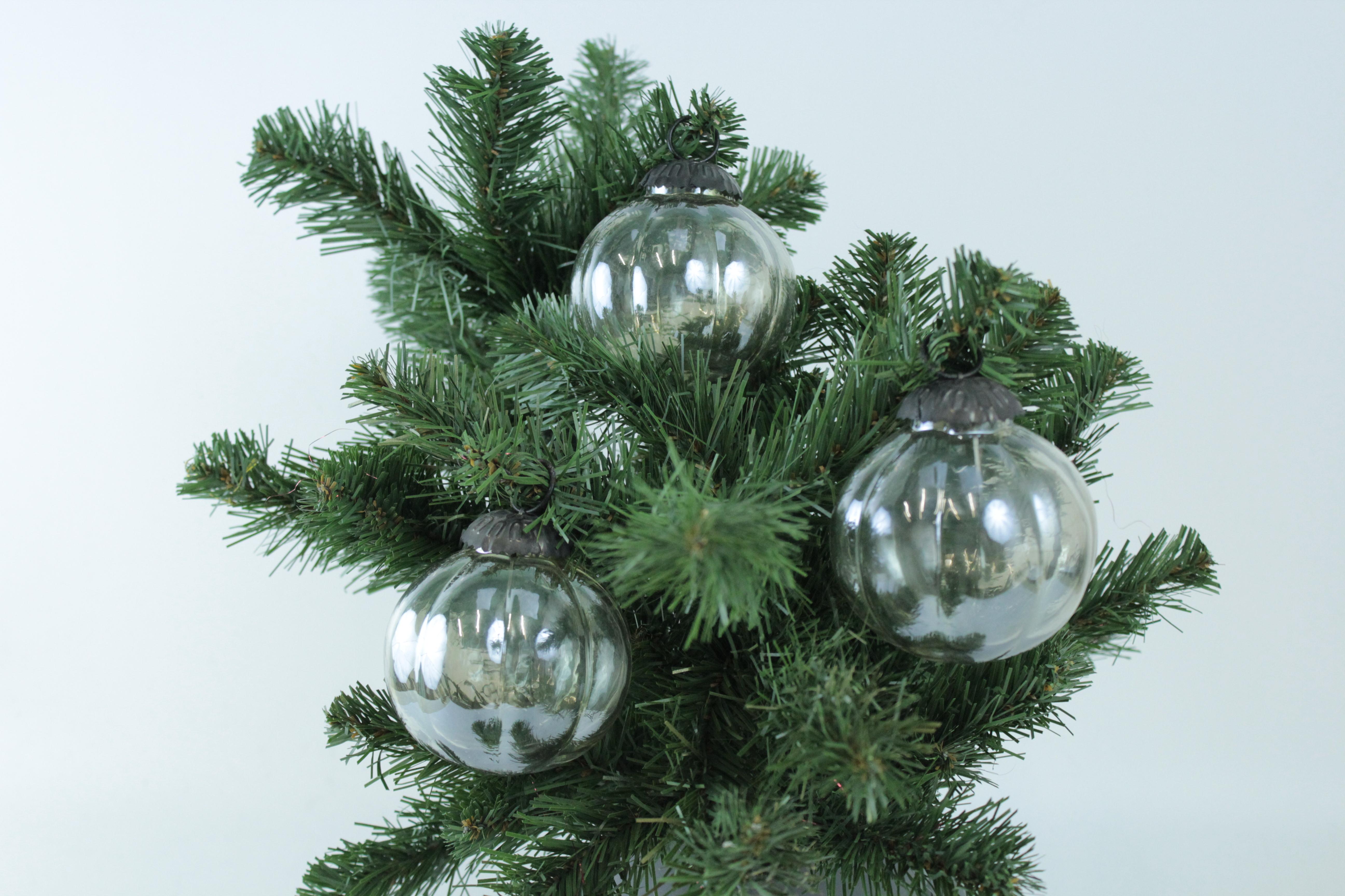 Weihnachtskugel Christbaumkugel Baumschmuck Weihnachtsdeko
