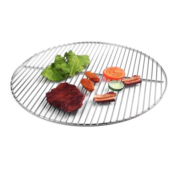 grillrost 47 cm chrome ersatzrost rost zum grillrost ihr gartencenter. Black Bedroom Furniture Sets. Home Design Ideas
