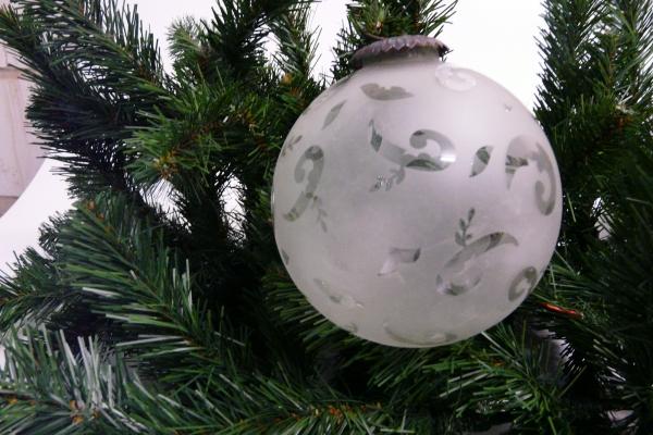 weihnachts deko weihnachts sterne kugel zum grillrost ihr gartencenter. Black Bedroom Furniture Sets. Home Design Ideas