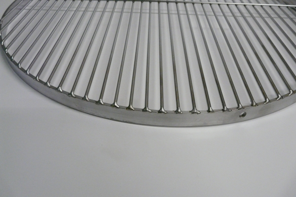 grillrost bbq grillen edelstahl grillrost 60 cm zum grillrost ihr gartencenter. Black Bedroom Furniture Sets. Home Design Ideas