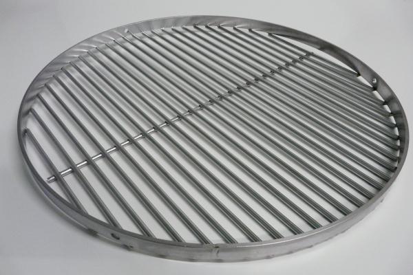 edelstahl grillrost 50 cm grillgitter ersatzrost grillzubehoer. Black Bedroom Furniture Sets. Home Design Ideas